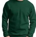 Hanes Crewneck Sweatshirt M-XL 219 Points XXL-XXXXL 249 Points XXL-XXXXL 249 Points