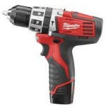 Milwaukee M12 Cordless 38″ Drill 3180 Points